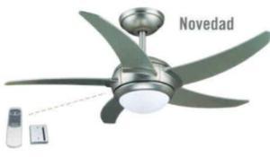 Instalación ventiladores de techo - cali