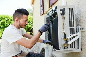 Instalacion y mantenimiento de aire acondicionados - cali