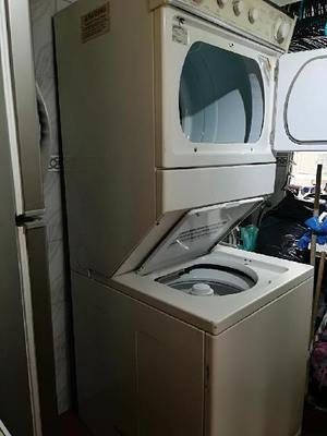 Vendo lavadora secadora de 32 lbr - bogotá