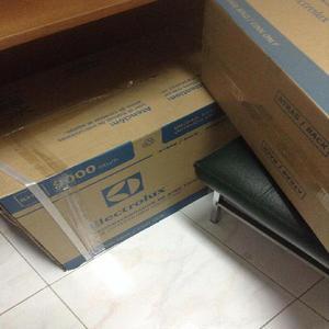 Aire acondicionado 9000btu nuevo en caja! - cali