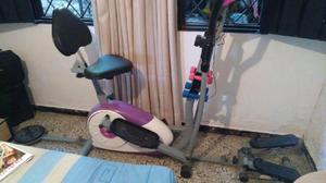 Bicicleta Eliptica Multifunción - Ibagué