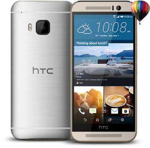 Celular htc one m9 - 32gb - 5.0 pantalla - 20.7 mp. camara