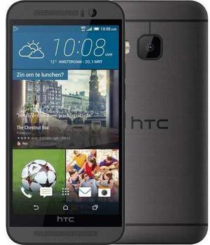 Celular htc uno m9 3gb ram 32g rom 4g nuevo + smartwatch