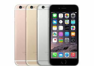 Celular libre iphone 6s 16gb lte 12mp gris espacial