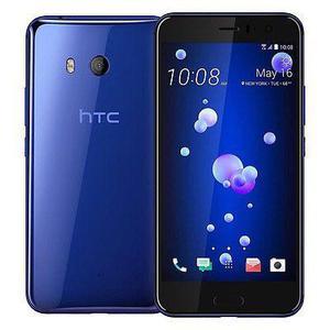 Htc u11 dual sim 4g 6gb ram 128 gb saphire azul nave de hk