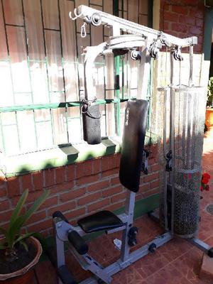 Maquina para Hacer Ejercicio - San Juan de Pasto