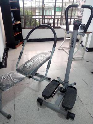 Maquinas de gimnasio - Dosquebradas