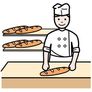 Panadero pastelero galletero se ofrece - bogotá