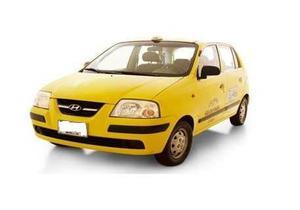 Se necesita conductor para taxi atos a gas turno largo -