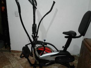 Se vende bicicleta eliptica como nueva - Cali