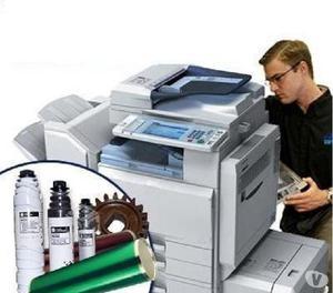 Servicio técnico de fotocopiadora