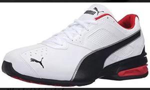 Zapatos deportivos tennis puma tazon 6 fm 100% original