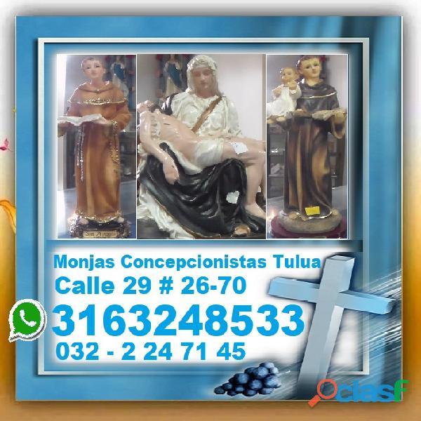⭐ imagenes religiosas, estatuas, santos, pesebres, virgenes, angeles, arcangeles, san, santa, jesus,