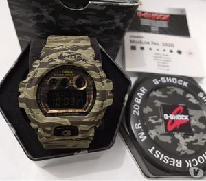 899ae8af8169 Shock   ANUNCIOS Mayo