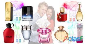 Perfumes al por mayor las mejores marcas