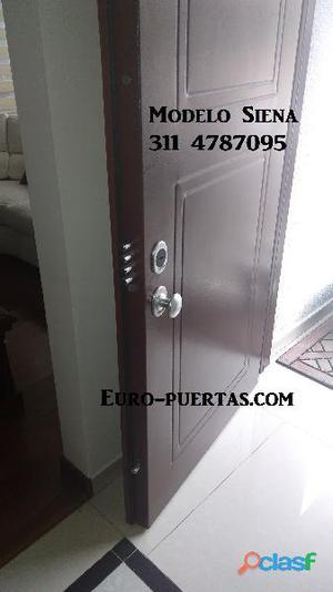 PUERTAS DE SEGURIDAD BLINDADAS, 311 4787095,