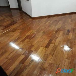 Pulida pisos escaleras madera anuncios abril clasf Instalacion piso madera