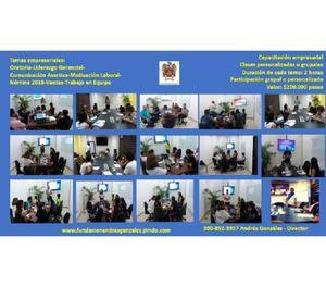 Capacitación para docentes en prescolar