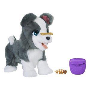 Fur Real Ricky El Cachorro Habilidoso