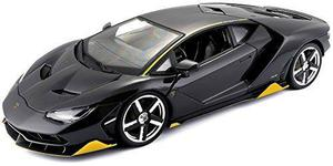 Lamborghini Centenario Gray 1/18 Por Maisto 31386