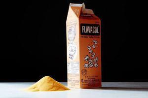 Flavacol - Sazonador De Crispetas-sal-gold Medal - Original