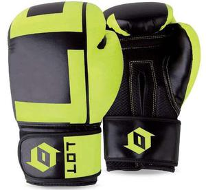 Guantes De Boxeo 12 Onz -74015 / Sportfitness