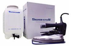 Plancha Industrial Nueva Silver Star