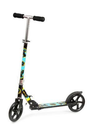 Scooter Big Wheels Azul Zoom Sports Z2700