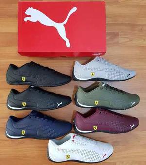 zapatillas puma hombres f1