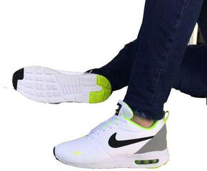 sports shoes 54b94 19813 Tennis Nike Air Max Tavas Hombre, Zapatos Hombre, Deportivos