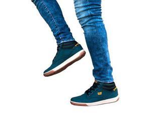 Zapato bota caterpillar hombre cat