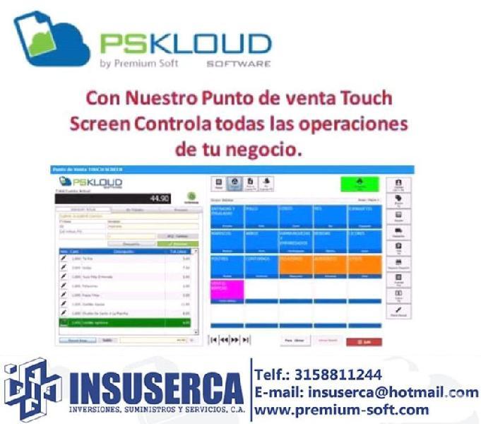 Software contable full usuario pskloud.