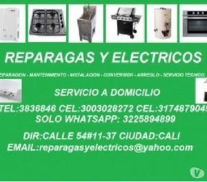Reparagas CEL 3003028272
