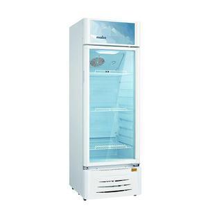 Vitrina Refrigerador Mabe De 216lts Alaskavit220b0