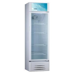 Vitrina Refrigerador Mabe De 316lts Alaskavit320b0
