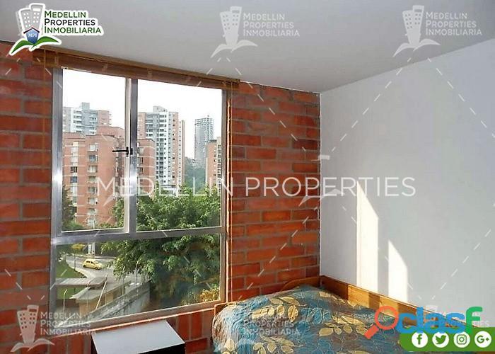 Apartamentos y casas vacacional en medellín cód: 4392