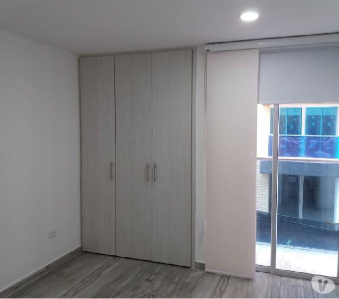 Arriendo apartamento conjunto cerrado frontera living
