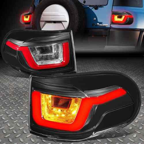 Toyota fj 07-14 stops 3d led laser direccionales led upgrade
