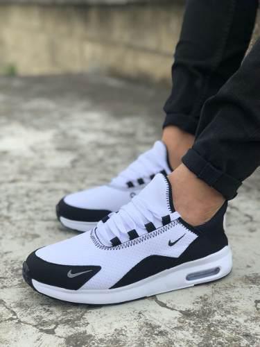 Zapatos tennis deportivos para hombre