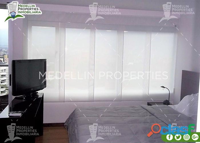Alojamiento de Amoblados en Medellín Cód: 4222