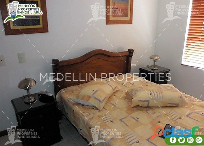 Alquiler Vacacional de Amoblados en Medellín Cód: 4218