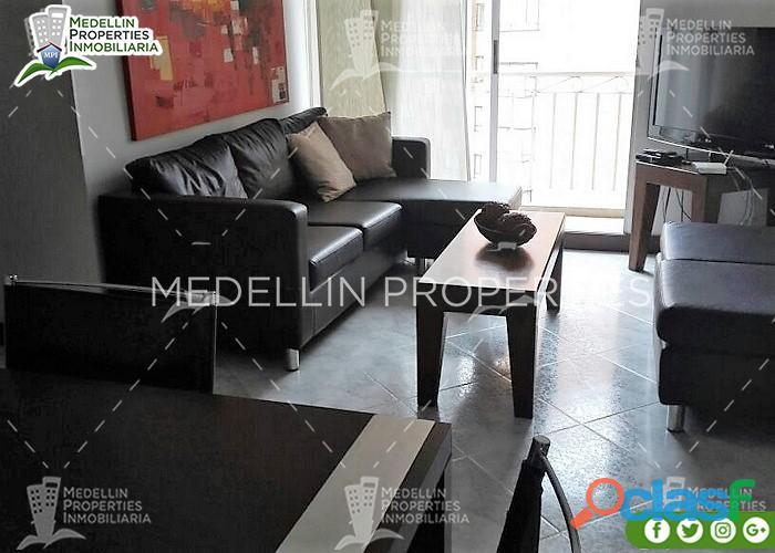 Arriendo de Apartamento Económico en Medellín Cód: 4215