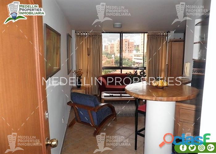 Apartamentos y casas vacacional en medellín cód: 4173