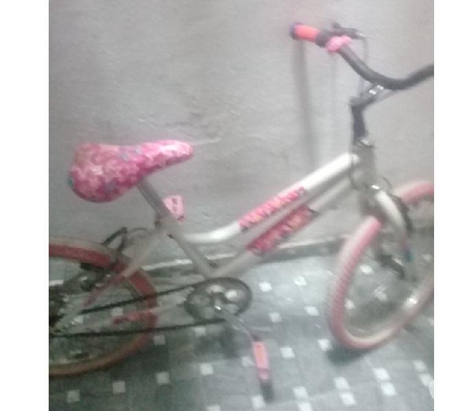 Bicicletas para niño y niña