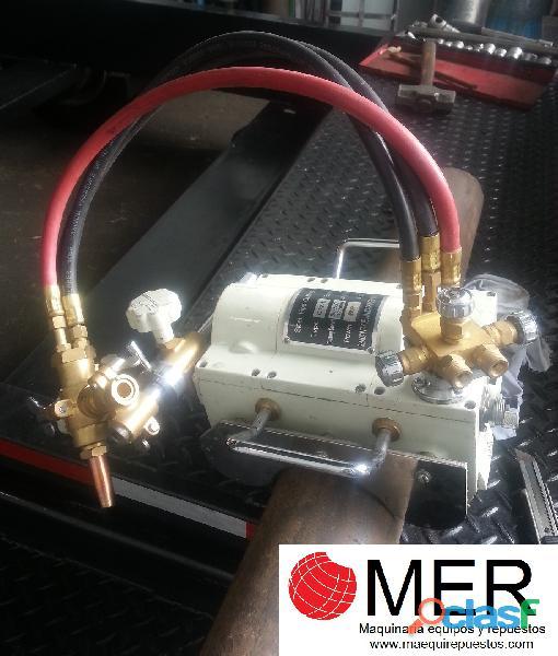 Biseladora magnética automática cg2 11c