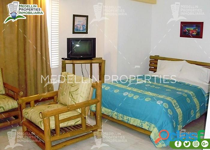 Vacation rentals in medellín cód: 4157