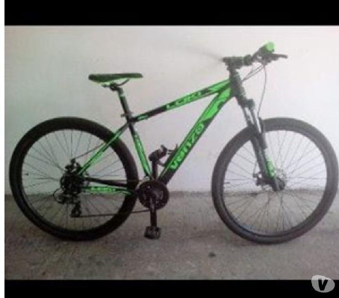 Bicicleta marca venzo
