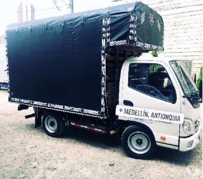Servicios integrales a tus necesidades de transporte