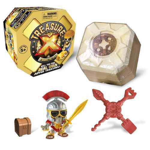 Paquete De Aventura Tesoro X Treasure Sorpresa Original