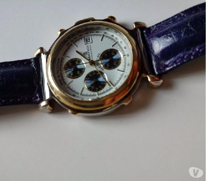 Vendo reloj cronografo